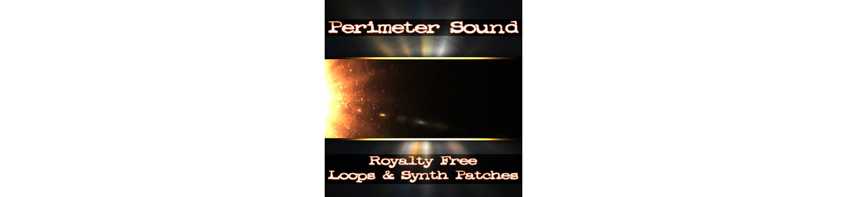 Perimeter Sound Acid And Rex Loops & Zebra Patches